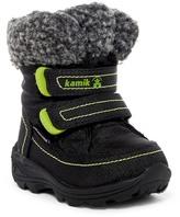 Kamik Leaf Waterproof Snow Boot (Toddler)