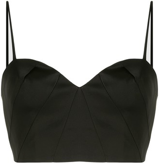 Manning Cartell Australia Cropped Bustier Top