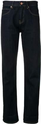 Aspesi straight leg jeans