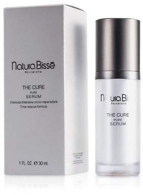 Natura Bisse NEW The Cure Pure Serum 30ml Womens Skin Care