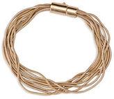 Lauren Ralph Lauren Fringe Worthy Multi Chain Bracelet