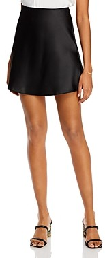 Aqua Mini Skirt - 100% Exclusive