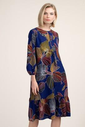 Trina Turk Inspiring Dress