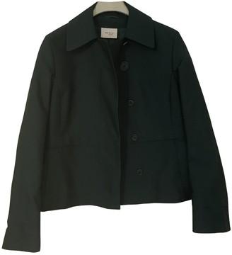 Akris Punto Green Jacket for Women