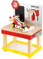 Janod Redmaster Giant Magnetic Workbench