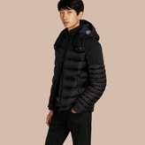 Burberry Mid-weight Down-filled Technical Puffer Jacket