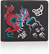 Gucci Men's Embroidered Billfold