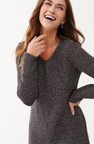J. Jill Shimmering Sweater