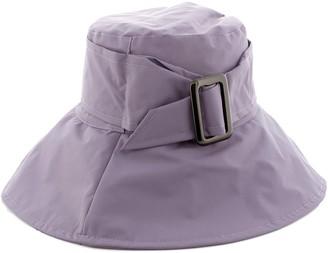 Whiteley April Ladies Rain Hat C501 (Damson)