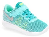 Nike Infant Girl's Flex Fury 2 Athletic Shoe