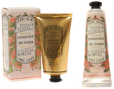 Absolutes Rose Geranium Hand Care Set