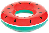 Sunnylife Round Inflatable Watermelon Ring