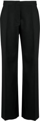 Giambattista Valli Wool Flannel Trousers