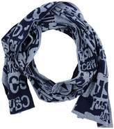 Just Cavalli Oblong scarves - Item 46517549