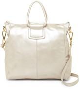 Hobo Sheila Covertible Leather Shoulder Bag