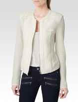 Paige Lindy Jacket - Natural