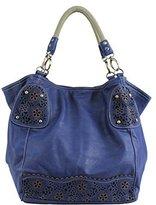 Scarleton Laser Cut Handbag H108007