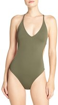 Vince Camuto Women's One-Piece Swimsuit