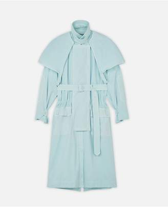Stella McCartney Stacey Trench Coat