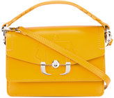 Paula Cademartori Twi Twi shoulder bag - women - Calf Leather - One Size