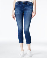 Tommy Hilfiger Cropped Skinny Jeans, Only at Macy's
