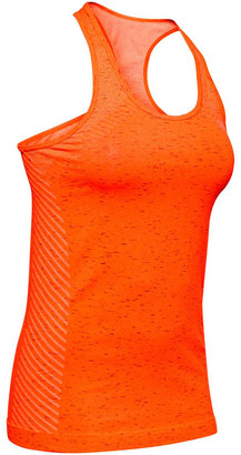 Under Armour Womens Seamless Melange Tank
