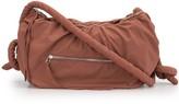 G.V.G.V. half-moon shoulder bag