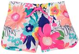 Gymboree Floral Board Shorts