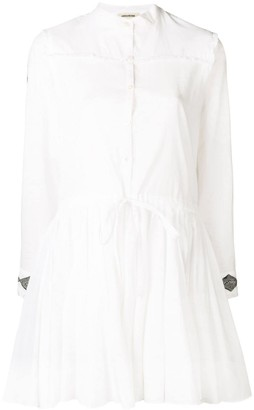 Zadig & Voltaire Ranil Voile dress