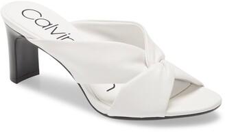 Calvin Klein Omarion Sandal