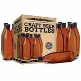 Mr. Beer Deluxe Bottling System