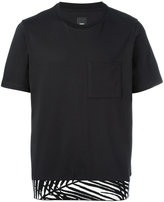 Oamc chest pocket T-shirt