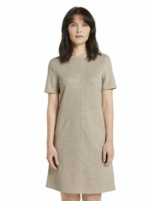 Tom Tailor Women's Kittel Casual Dress