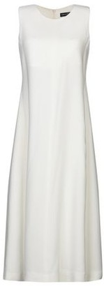 Fabrizio Lenzi 3/4 length dress