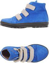 Gallucci High-tops & sneakers - Item 44920845