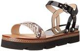 Casadei Women's Platform Sandal