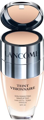 Lancôme Teint Visionnaire 2 in 1 Corrector and Perfecting Foundation