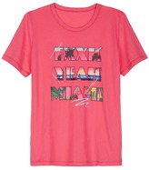Ground Zero 'Fxxk Yeah Miami' print unisex T-shirt