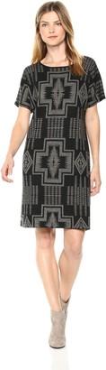 Pendleton Women's Harding Sweater Dress