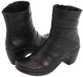 Naot Footwear Imagine (Black Raven Leather) - Footwear