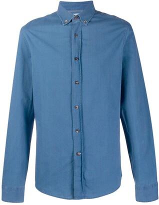 Brunello Cucinelli Long Sleeve Shirt
