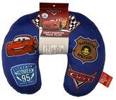 Disney/Pixar Cars Badges Travel Neck Pillow