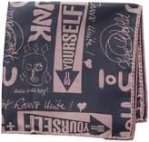 Vivienne Westwood 81030001-10367-FL Scarves