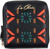 LA CARRIE BAG Wallets - Item 46559231