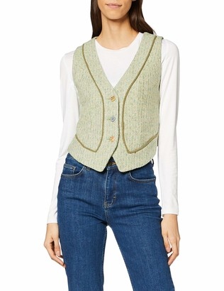 Joe Browns Women's Something Special Waistcoat Jacket