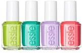 Essie 'Summer Collection 2013' Mini Set