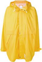 Napa By Martine Rose oversized rain coat
