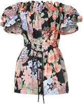 Alice McCall Whole Lotta Love playsuit