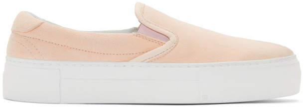 Diemme Pink Gardia Sneakers