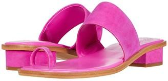 Vince Camuto Yelinda (Creamsicle/Light Natural) Women's Shoes